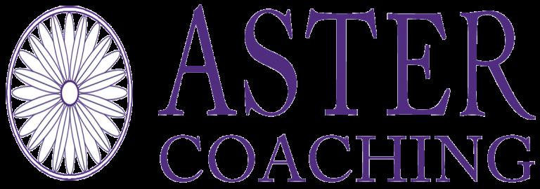 Aster Coaching Logo